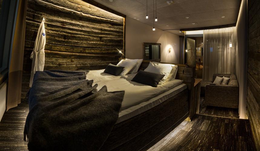 finlande-voyage-de-noces-AV-double-bed