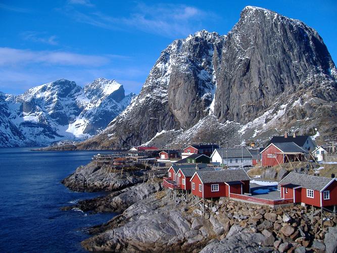 lofoten-fisherman-cabin