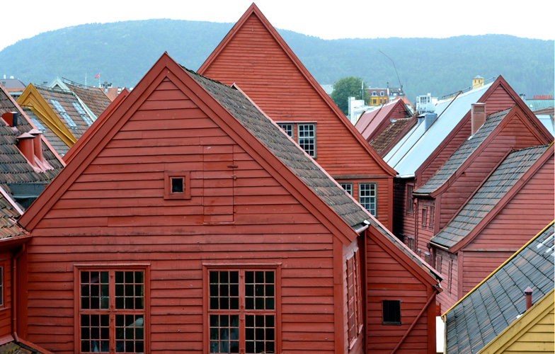 norvege-norway-bergen