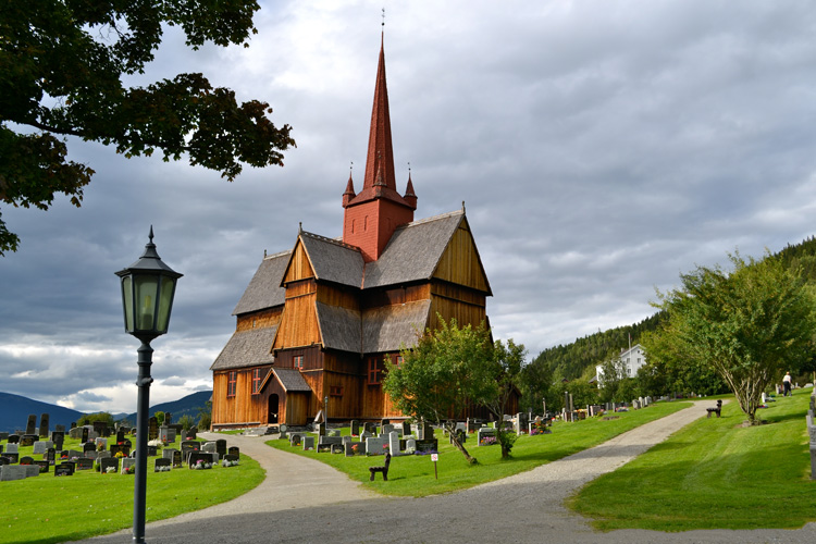 norway-norvege-Ringebu_Stave_Church