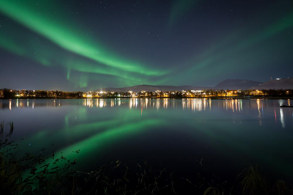 norway-norvege-northernlight
